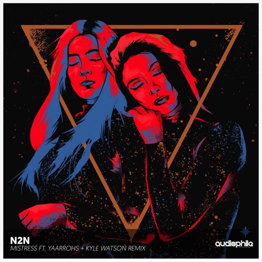 N2N - Mistress ft Yaarrohs