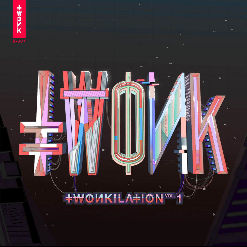 Various Artists - Twonkilation Vol. 1
