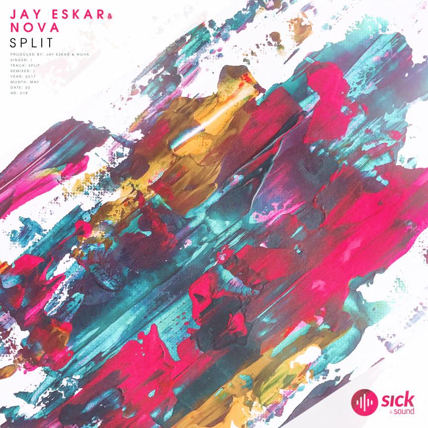 Jay Eskar NOVA - Split