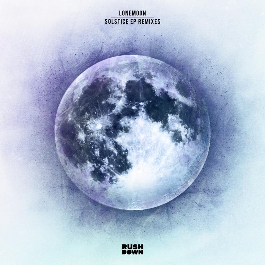 LoneMoon - Solstice EP Remixes